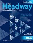 New Headway Intermediate Fourth Edition Teacher's Book...