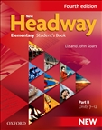 New Headway Elementary Fourth Edition Student's Book B