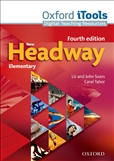 New Headway Elementary Fourth Edition iTools DVD-Rom