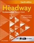 New Headway Pre-intermediate Fourth Edition Teacher's...
