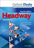New Headway Fourth Edition Intermediate iTools DVD-Rom