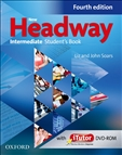 New Headway Intermediate Fourth Edition Student's Book