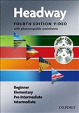 New Headway Beginner to Intermediate Fourth Edition DVD Pack
