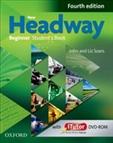 New Headway Beginner Fourth Edition Workbook ESOL Pack with Key
