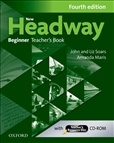 New Headway Beginner Fourth Edition Teacher's Book with...