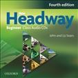 New Headway Beginner Fourth Edition Class Audio CD