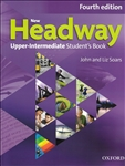 New Headway Upper Intermediate Fourth Edition Student's Book
