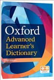 Oxford Advanced Learner's Dictionary Tenth Edition...