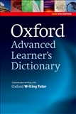Oxford Advanced Learner's Dictionary Eighth Edition: Paperback