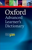 Oxford Advanced Learner's Dictionary Eighth Edition:...