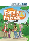 Family and Friends 4 Second Edition iTools DVD-Rom