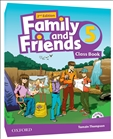 Family and Friends 5 Second Edition Student's Book