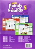 Family and Friends 5 Second Edition Posters
