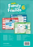 Family and Friends 6 Second Edition Posters