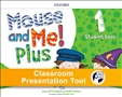 Mouse and Me Plus 1 Student's Classroom Presentation Tools Access Code