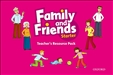 Family & Friends Starter Teacher's Resource Pack