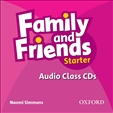 Family & Friends Starter Class Audio CD (2)