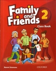 Family and Friends 2 Student's Book