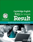 Cambridge English Key For Schools Result! Workbook...