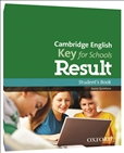 Cambridge English Key For Schools Result! Student's Book