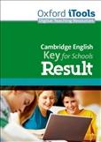 Cambridge English Key For Schools Result! iTools DVD-ROM