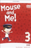 Mouse and Me 3 DVD