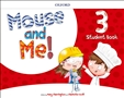 Mouse and Me 3 Student's Book Pack