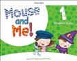 Mouse and Me Plus 1 Student's Book Pack
