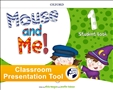 Mouse and Me 1 Student's Classroom Presentation Tools Access Code