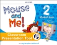 Mouse and Me 2 Student's Classroom Presentation Tools Access Code