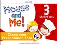 Mouse and Me 3 Student's Classroom Presentation Tools Access Code