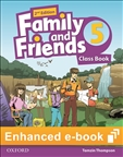 Family and Friends 5 Second Edition Student's Classroon...