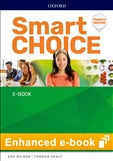 Smart Choice Level Starter Fourth Edition Student's eBook