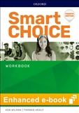 Smart Choice Level Starter Fourth Edition Workbook eBook