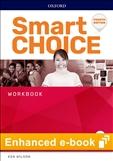 Smart Choice Level 2 Fourth Edition Workbook eBook