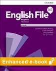 English File Beginner Fourth Edition Workbook without Key eBook Code