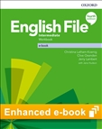 English File Intermediate Fourth Edition Workbook...