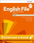English File Upper Intermediate Fourth Edition Workbook...