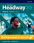 Headway Advanced Fifth Edition Workbook without Key eBook
