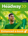 Headway Beginner Fifth Edition Workbook without Key eBook