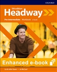 Headway Pre-intermediate Fifth Edition Workbook without Key eBook