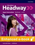 Headway Upper Intermediate Fifth Edition Workbook without Key eBook