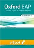 Oxford EAP B1 Pre-intermediate Student's eBook