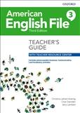 American English File Third Edition 3 Teacher's Book Pack