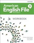 American English File Third Edition 3 Workbook