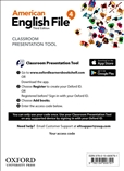 American English File Third Edition 4 Classroom...