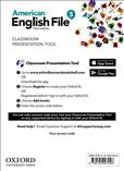 American English File Third Edition 5 Classroom...
