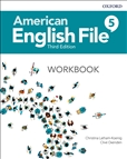 American English File Third Edition 5 Workbook