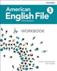 American English File Third Edition 5 Workbook