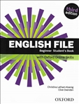 English File Beginner Third Edition Student's Book with...